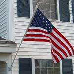 Free Spin Patriot US Flag Set