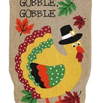 Gobble It Up Banner